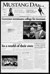 Mustang Daily, January 11, 2006