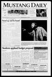 Mustang Daily, January 12, 2006