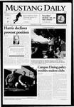 Mustang Daily, January 13, 2006