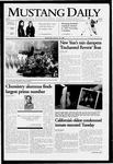 Mustang Daily, January 18, 2006
