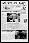 Mustang Daily, January 19, 2006