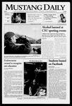 Mustang Daily, January 20, 2006