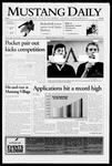 Mustang Daily, January 23, 2006