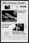 Mustang Daily, January 24, 2006