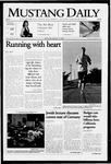Mustang Daily, January 25, 2006