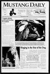 Mustang Daily, January 27, 2006