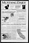 Mustang Daily, April 5, 2006