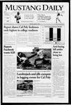 Mustang Daily, April 6, 2006