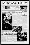 Mustang Daily, April 7, 2006