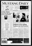 Mustang Daily, April 10, 2006