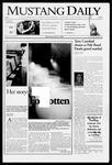 Mustang Daily, April 12, 2006