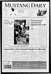Mustang Daily, April 17, 2006