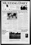 Mustang Daily, April 19, 2006