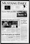 Mustang Daily, April 20, 2006