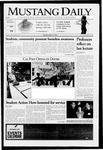 Mustang Daily, April 24, 2006
