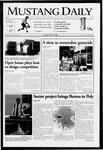 Mustang Daily, April 25, 2006
