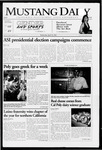 Mustang Daily, April 26, 2006