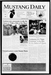 Mustang Daily, May 1, 2006