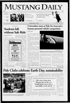 Mustang Daily, May 2, 2006