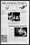 Mustang Daily, May 4, 2006