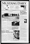 Mustang Daily, May 9, 2006