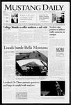 Mustang Daily, May 11, 2006