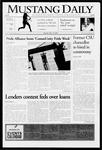Mustang Daily, May 15, 2006