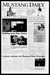 Mustang Daily, May 16, 2006