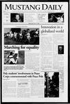Mustang Daily, May 17, 2006