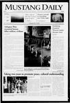 Mustang Daily, May 18, 2006