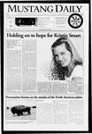 Mustang Daily, May 19, 2006