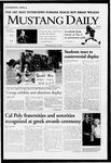 Mustang Daily, May 24, 2006