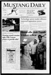 Mustang Daily, May 25, 2006