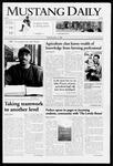 Mustang Daily, June 1, 2006