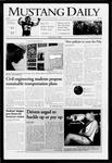 Mustang Daily, June 2, 2006