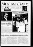 Mustang Daily, September 27, 2006