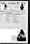 Mustang Daily, September 28, 2006