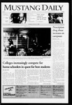 Mustang Daily, October 2, 2006