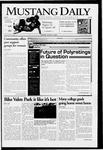 Mustang Daily, October 5, 2006