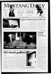 Mustang Daily, October 6, 2006