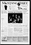 Mustang Daily, October 9, 2006