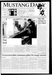 Mustang Daily, October 10, 2006