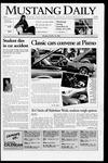 Mustang Daily, October 16, 2006
