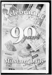 Celebrating 90 Years of the Mustang Daily, October 18, 2006