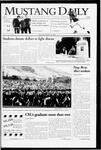 Mustang Daily, October 26, 2006