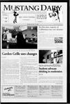 Mustang Daily, October 30, 2006