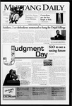 Mustang Daily, November 6, 2006