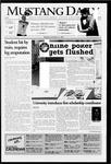 Mustang Daily, November 13, 2006