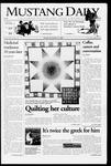 Mustang Daily, November 14, 2006