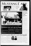 Mustang Daily, November 16, 2006